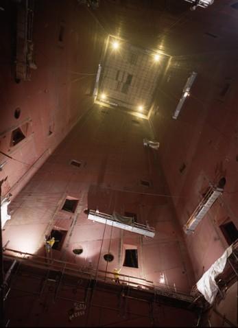 Brennraum eines Kohlekraftwerks Schacht-fokuspunkt-3DVisualisierungen-Werbefotografie-Industriefotografie-Werbefotograf-Fotograf-Berlin-Tempelhof