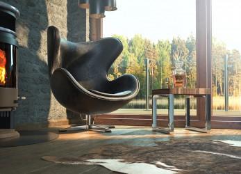 Egg Chair fokuspunkt-3DVisualisierung-Rendering-FotografBerlin-Werbefotograf-Werbefotografie-Industriefotografie