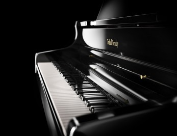 Piano fokuspunkt Studio, Werbefotografie, Industriefotos,