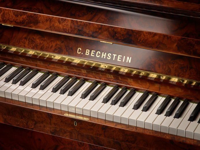 C. Bechstein Klavier Werbefotograf Berlin Fotograf