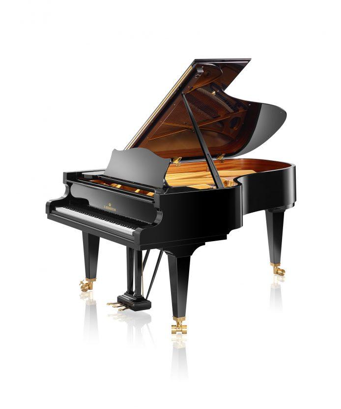 Fokuspunkt Produktfoto Bechstein Fluegel, Grand Piano Klavier/Piano